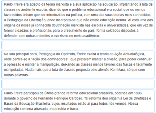 paulo freire wikipedia temer