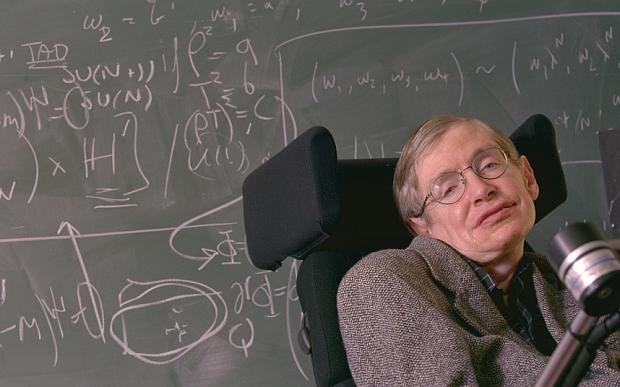 Stephen Hawking matar assassinato