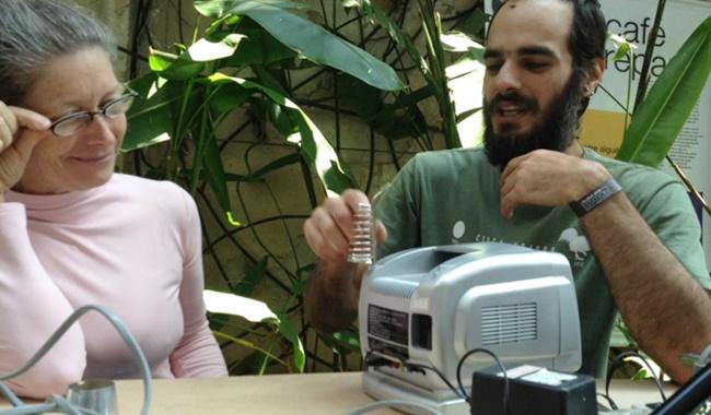 conserto eletrônicos café reparo funcionam direito