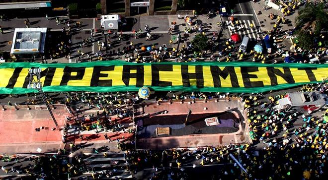 como será brasil pós impeachment golpe democracia