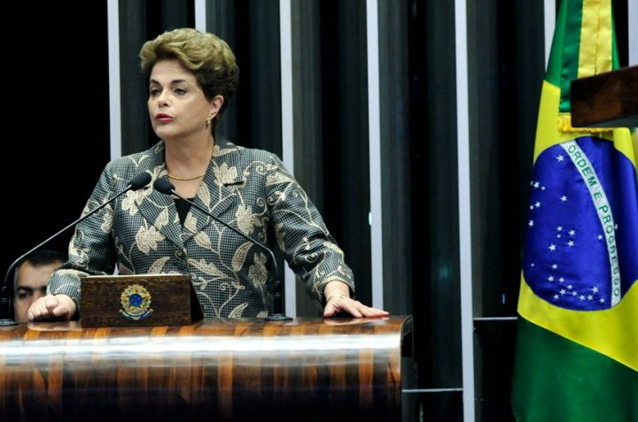 dilma impeachment senado federal