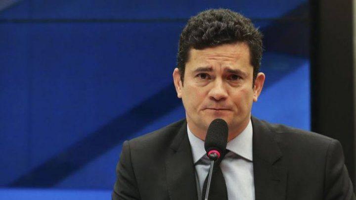 Sergio Moro Paulo Pimenta Câmara