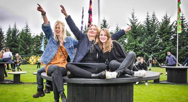 por que irlandeses felizes países nórdicos