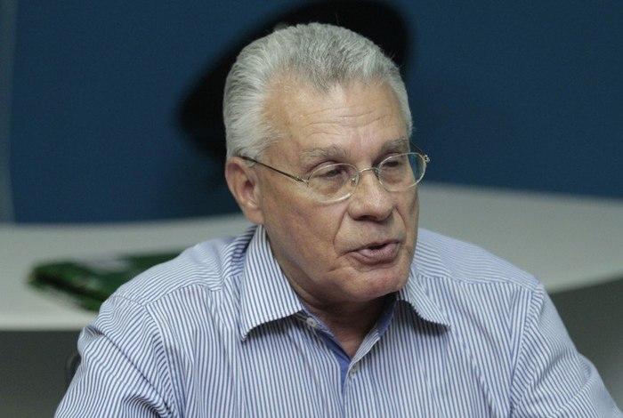 presidente PSDB goias preso