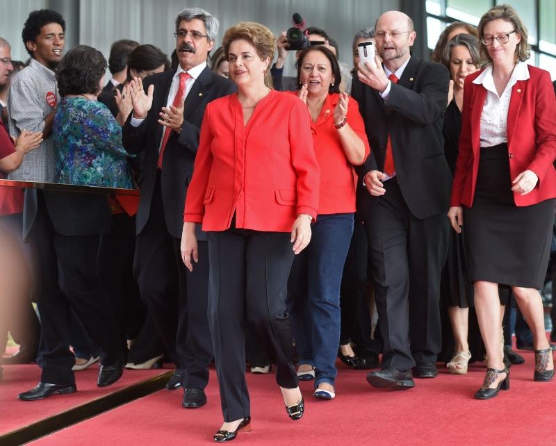 dilma golpe america latina reação