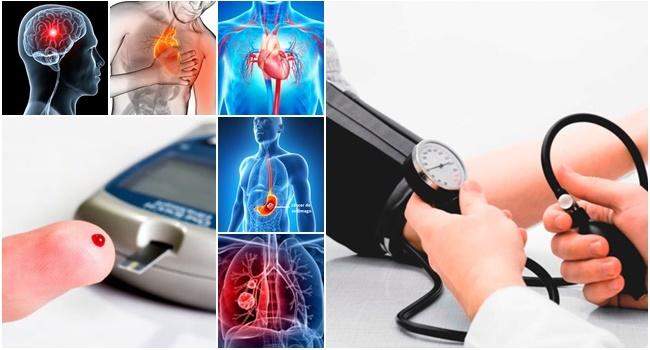 doenças mais matam brasil hipertensão derrame pneumonia