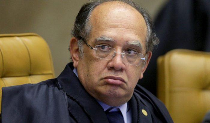 Gilmar Mendes impeachment