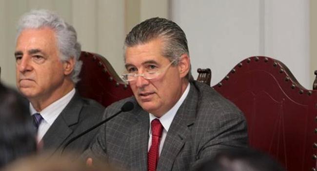 Ivan Sartori juíz massacre carandiru prender ladrão