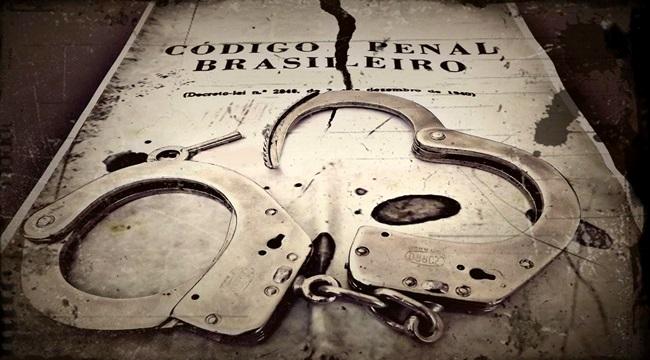 direito penal mecanismo legal arbitrariedades