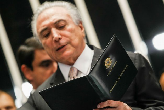 michel temer golpe impeachment mídia