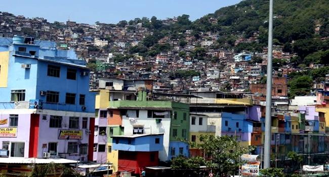 milícias cobram permitir campanha favela rio 2016