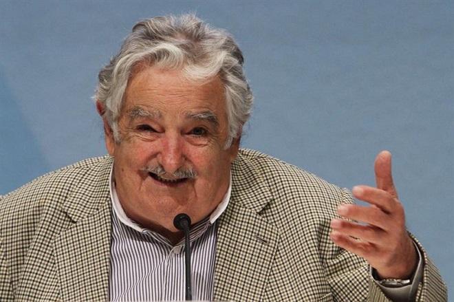 Golpe no Brasil estava anunciado mujica pepe