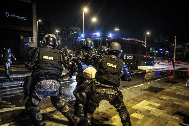repórter bbc brasil fora temer