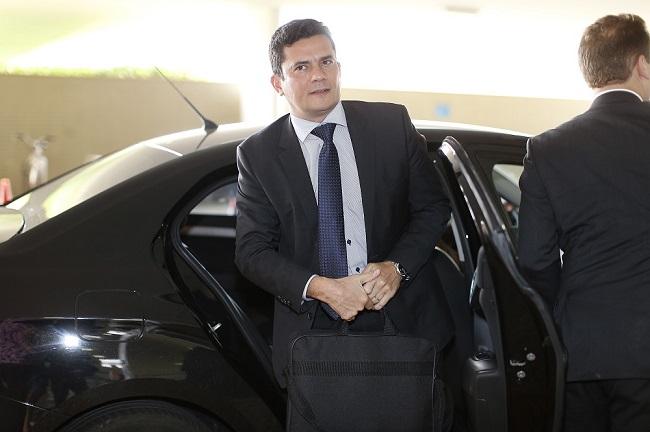 Sergio Moro Lava JATO Lula