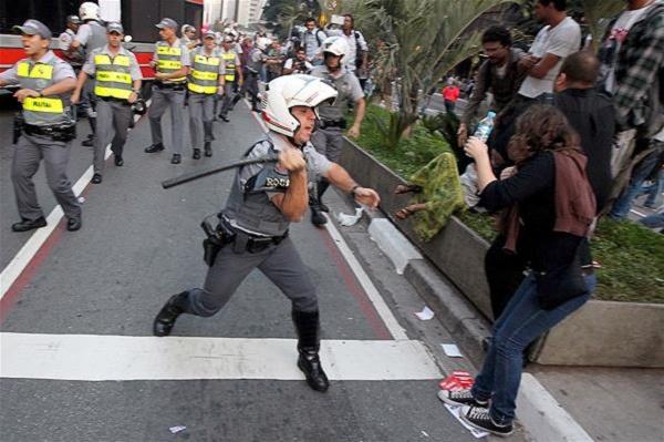 violc3aancia-policial