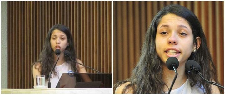 estudante paraná ocupações Ana Julia Pires Ribeiro
