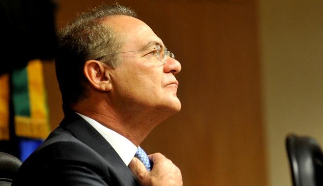 fascismo seletividade justiça Renan Calheiros