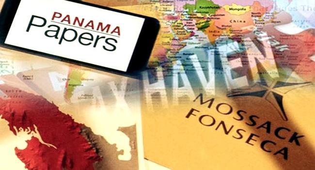 Panamá Papers Ricos não pagam impostos