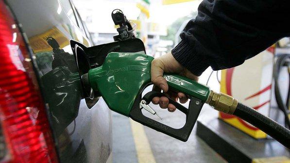preço da gasolina no Brasil