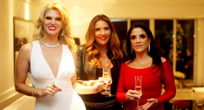cresce número milionários no brasil luxo