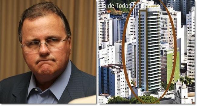 justiça suspende obra prédio Geddel Vieira Lima