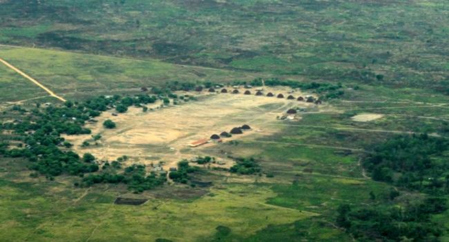 michel temer legislação ambiental índios