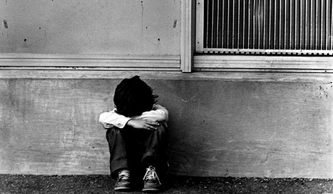 infância viada gay criança bullying pais