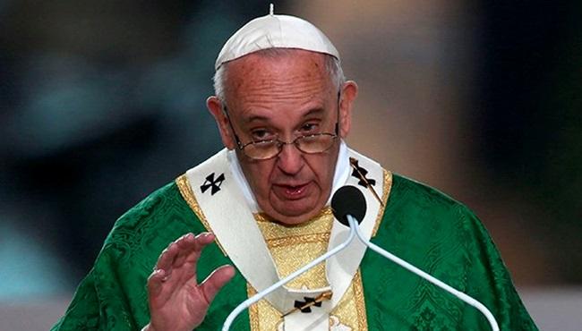 papa francisco autoriza perdão aborto