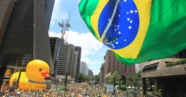 brasileiro liberal pato fiesp