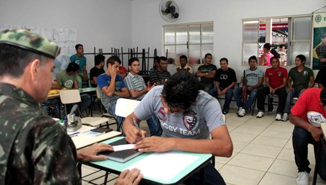 proibido ingressar forças armadas brasil