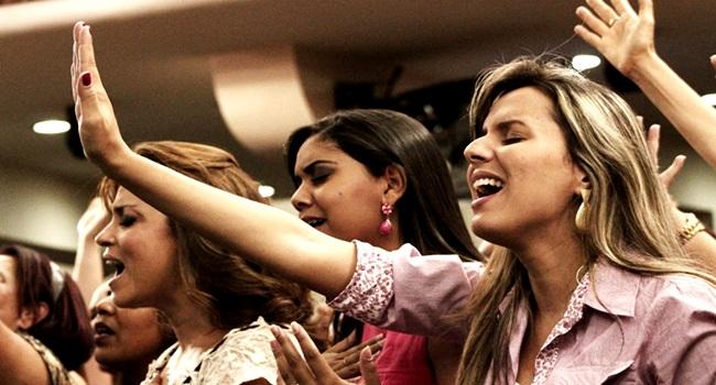 dia mulher evangélica são paulo