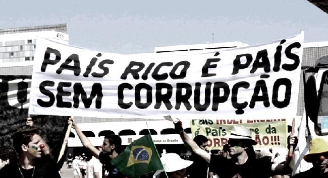 quem ganha corrupção política empresários