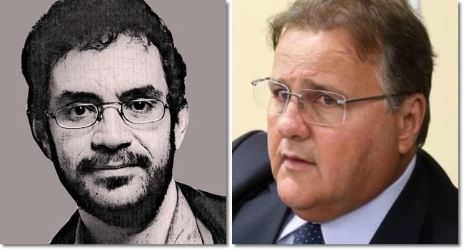 Renato Russo tolerava Geddel vieira lima