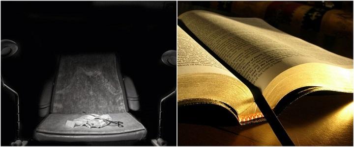 aborto no Brasil bíblia religião