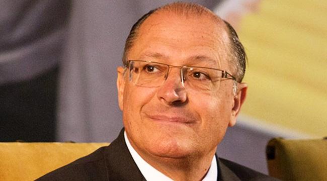 Alckmin recebeu milhões odebrecht propina dinheiro lava jato
