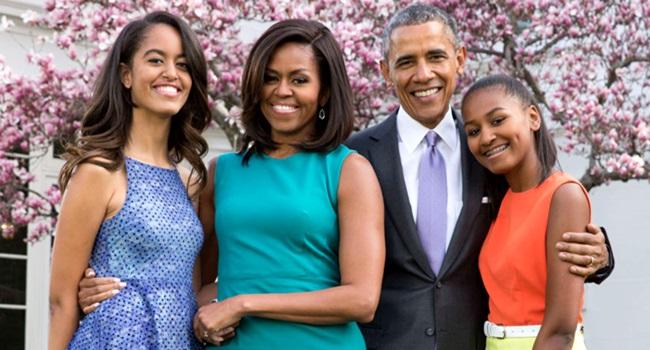 nova casa obama família eua presidente