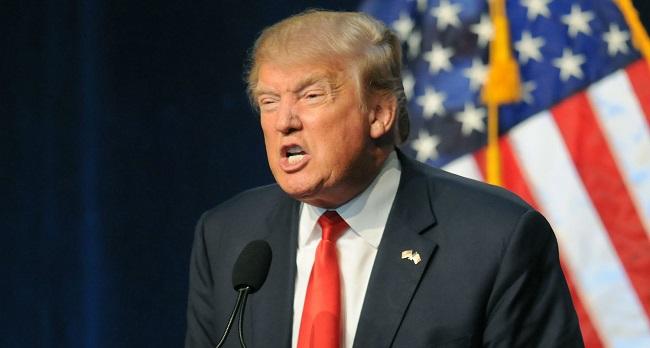 Donald Trump CIA Rússia EUA