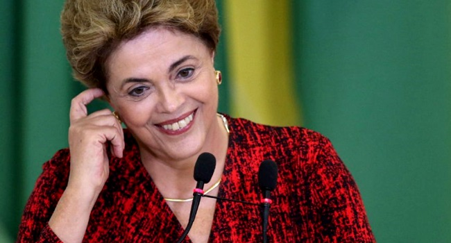 dilma rousseff financial times mulheres ano mundo