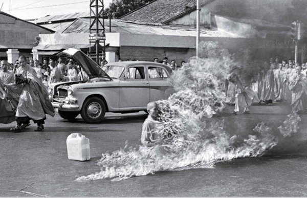 fotos mais influentes história mundo