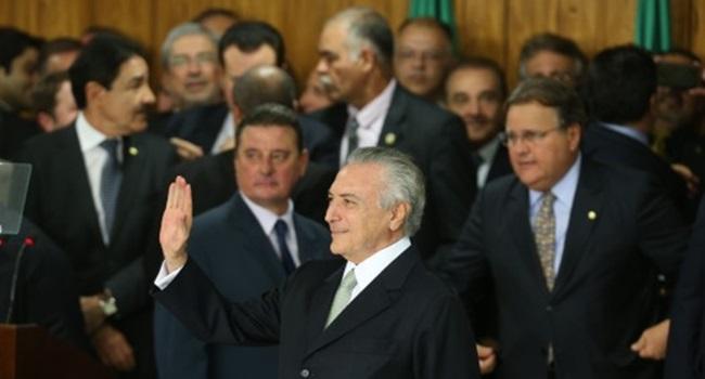 golpe governo temer autofágico