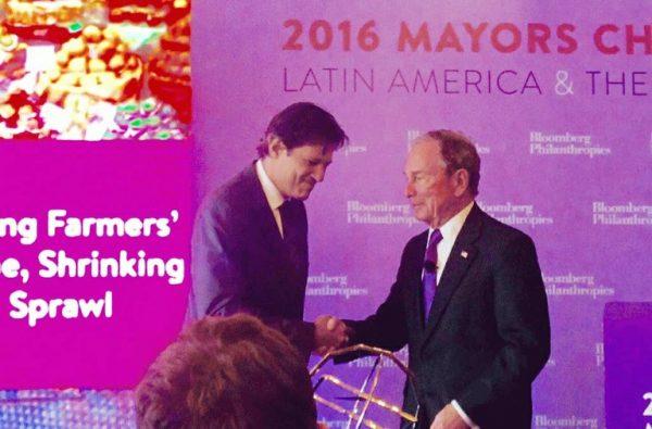 Fernando Haddad desafio de prefeitos