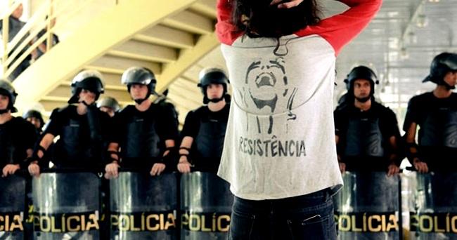 estudante ocupações estupro assédio pm são paulo