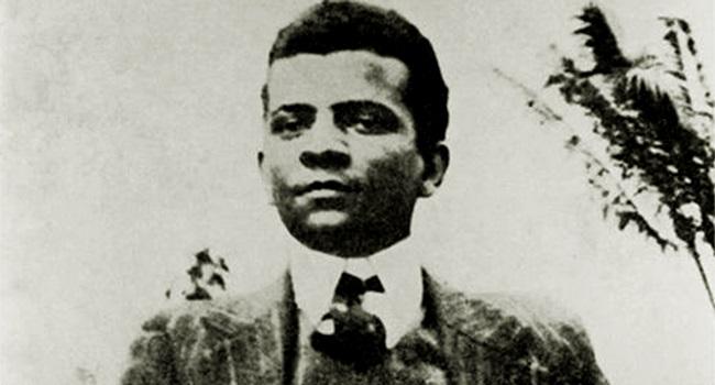 Lima Barreto homenagem gênio literatura