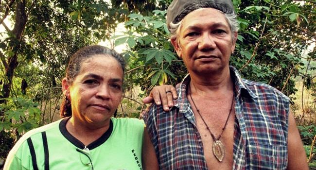 assassinato Zé Cláudio Ribeiro maria condenado mandante justiça