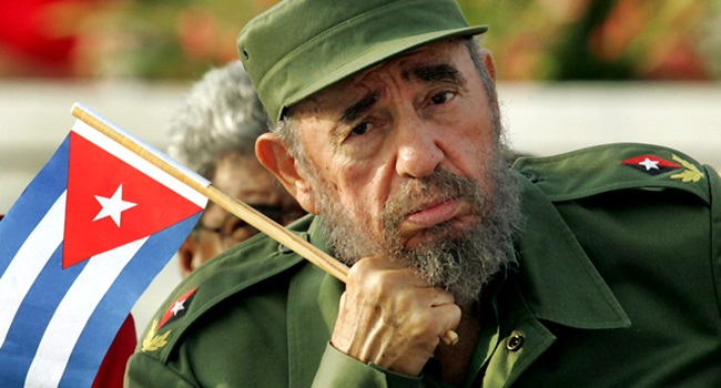 mitos Fidel Castro boato internet facebook