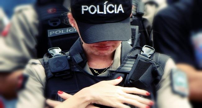 mulheres policiais assédio sexual moral corporação