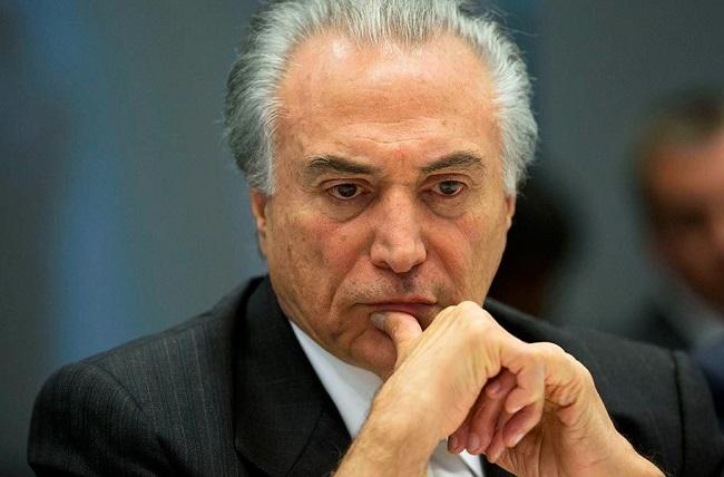 Michel Temer eleição indireta Jobim