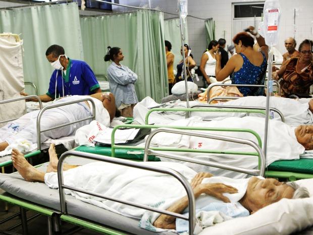 pec do teto saúde brasil