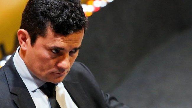 Sergio Moro STF CNJ