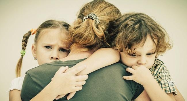 lei alienação parental crianças abusos expõe
